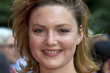 Holliday Grainger Matthew Bourne's 'The Car Man' - Gala Night - Arrivals