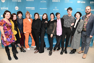 Holliday Grainger 2019 Sundance Film Festival - 'Animals' Premiere