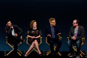 Holliday Grainger Meet the Filmmaker: Kenneth Branagh
