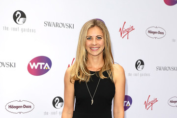 Holly Branson WTA Pre-Wimbledon Party