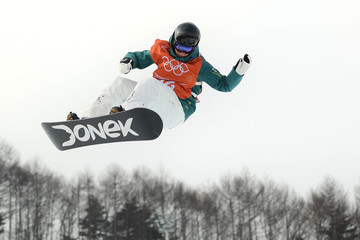 Holly Crawford Around the Games: Day 0 - Winter Olympic Games