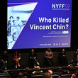 Holly Fisher 59th New York Film Festival - Who Killed Vincent Chin?