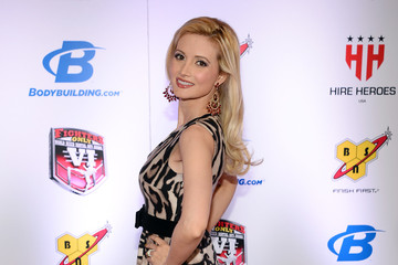 Holly Madison Sixth Annual Fighters Only World Mixed Martial Arts Awards