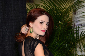 Holly Madison Nightclub & Bar Convention and Trade Show: Day 2