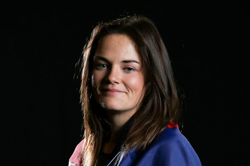 Holly Robinson New Zealand Paralympic Games Team Presentation