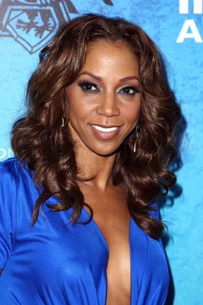 Holly Robinson Peete - Photo Colection