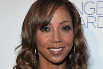 Holly Robinson Peete Project Angel Food's 2018 Angel Awards