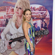"""Holly Taylor Netflix Premiere Of Dolly Parton's """"Heartstrings"""""""