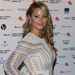 Holly Valance WGSN Global Fashion Awards - Red Carpet Arrivals