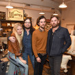 Holly Williams Lily Aldridge And Levi's Made And Crafted Celebrate Denim In Nashville