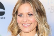 Candace Cameron Bure attends the HollyRod Foundation's 21st Annual DesignCare Gala on July 27, 2019 in Malibu, California.