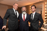 Vince Vaughn and Mel Gibson Photos Photo