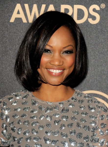 Actress Garcelle Beauvais arrives at the Hollywood Foreign Press Association's and In Style's celebration of the 2013 Golden Globes Awards Season at Cecconi's on November 29, 2012 in West Hollywood, California.