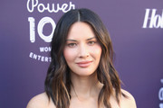 Olivia Munn attends The Hollywood Reporter's 2017 Women In Entertainment Breakfast at Milk Studios on December 6, 2017 in Los Angeles, California.