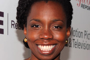 Actress Adepero Oduye arrives at The Hollywood Reporter's Annual Next Generation Reception held at Milk Studios on November 5, 2011 in Los Angeles, California.