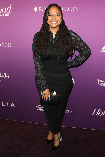 The Hollywood Reporter's Oscar Nominees Night Party