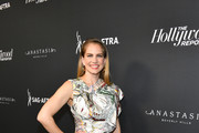 Anna Chlumsky attends The Hollywood Reporter & SAG-AFTRA 3rd annual Emmy Nominees Night presented by Heineken and Anastasia Beverly Hills at Avra Beverly Hills Estiatorio on September 20, 2019 in Beverly Hills, California.