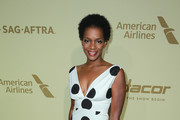 Kelsey Scott attends The Hollywood Reporter and SAG-AFTRA Inaugural Emmy Nominees Night presented by American Airlines, Breguet, and Dacor at the Waldorf Astoria Beverly Hills on September 14, 2017 in Beverly Hills, California.
