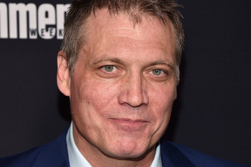 Holt McCallany Entertainment Weekly and PEOPLE Upfronts Party at Second Floor in NYC Presented By Netflix and Terra Chips - Arrivals