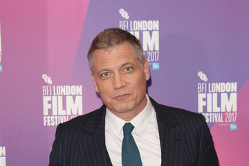 Holt McCallany LFF Connects Special Presentation: 'Mindhunter' European Premiere - 61st BFI London Film Festival