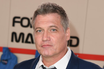 """Holt McCallany World Premiere Of Apple TV+'s """"For All Mankind"""" - Arrivals"""
