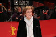 Director Liliana Cavani arrives for the Hommage Charlotte Rampling Honorary Golden Bear award ceremony during the 69th Berlinale International Film Festival Berlin at Berlinale Palace on February 14, 2019 in Berlin, Germany. Rampling is this years recipient of the Honorary Golden Bear Award of the Berlinale.