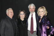 Martin Sheen and Sam Waterston Photos Photo