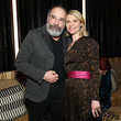Claire Danes and Mandy Patinkin Photos