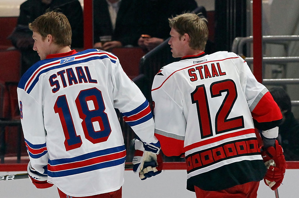 finest selection 21697 36afd Marc Staal Photos - Honda NHL SuperSkills - 774 of 991 - Zimbio