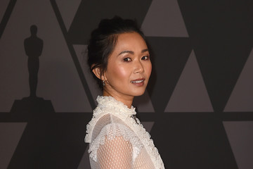Hong Chau Academy of Motion Picture Arts and Sciences' 9th Annual Governors Awards - Arrivals
