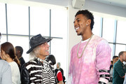 Nick Young James Goldstein Photos Photo