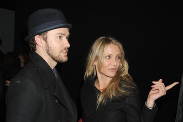 Justin Timberlake Cameron Diaz Hope For Haiti Now: A Global Benefit For Earthquake Relief - Los Angeles