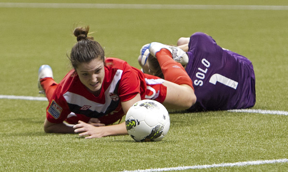 2012 CONCACAF Women's Olympic Qualifying - Championship