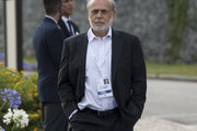 Ben Bernanke Photos Photo