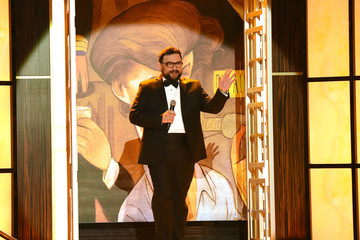 Horatio Sanz Spike's 'One Night Only: Alec Baldwin' - Show