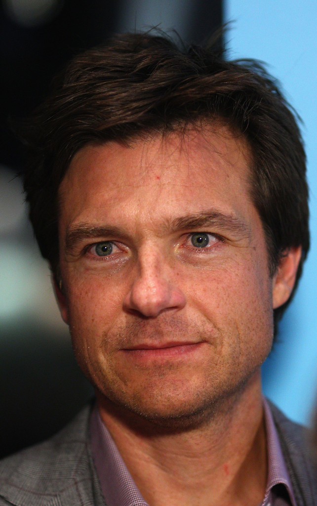"Jason Bateman Celebrates Two Emmy Nods With Wife At Ozark: ""Horrible Bosses"" Sydney"