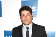 Actor Jason Biggs attends The Hospital for Special Surgery 35th Tribute Dinner at the American Museum of Natural History on June 4, 2018 in New York City.