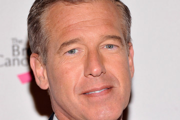 Brian Williams The Hot Pink Party: My Fair Evelyn's Dream