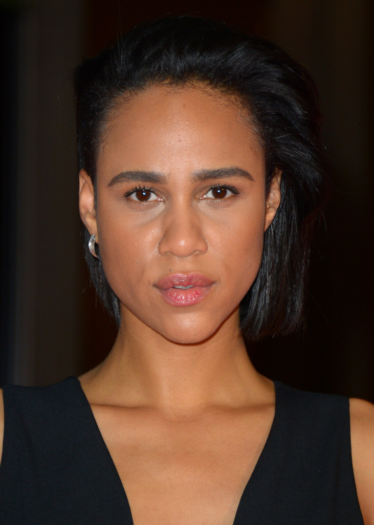 Zawe Ashton Nude Photos 72