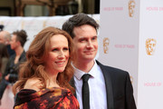Catherine Tate attends the House of Fraser British Academy Television Awards at Theatre Royal on May 10, 2015 in London, England.