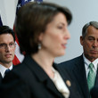 Eric Cantor and Cathy McMorris Rodgers