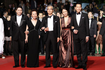 Youn Yuh-jung The Housemaid - Premiere:63rd Cannes Film Festival