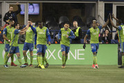 Clint Dempsey Photos Photo
