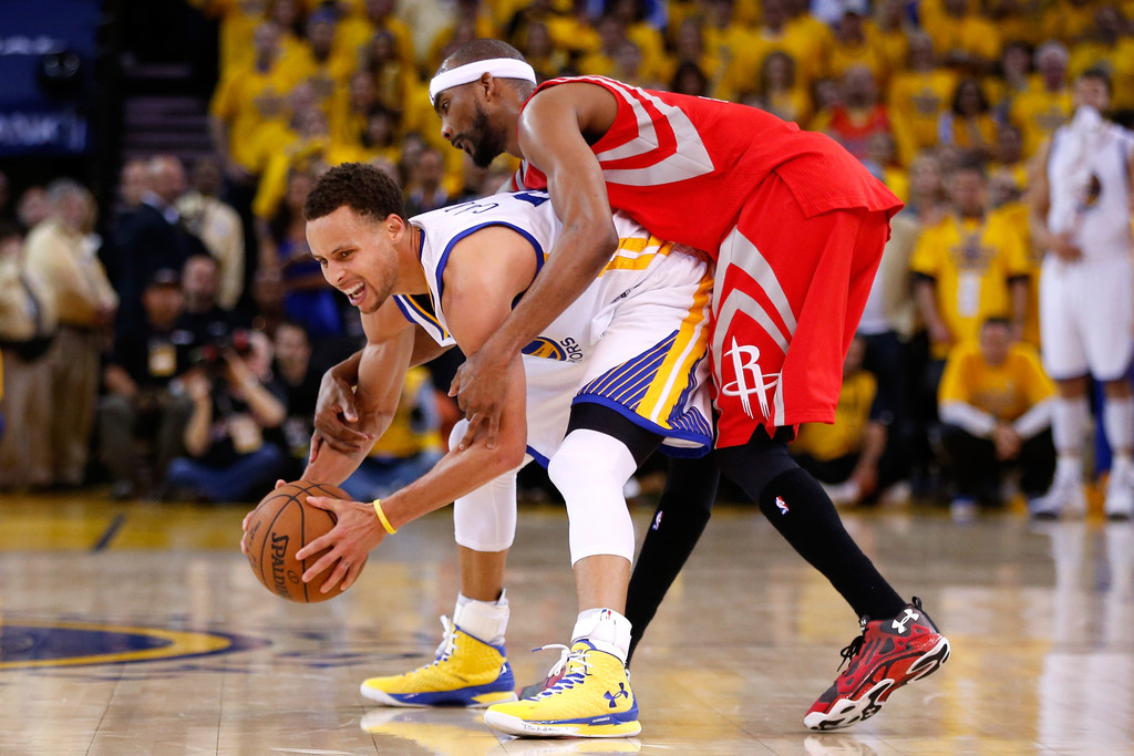 8849da0b0e7 Stephen Curry Photos»Photostream · Main · Articles · Pictures · Houston  Rockets v Golden State Warriors - Game Five
