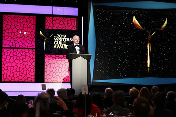 Howard A. Rodman 2019 Writers Guild Awards L.A. Ceremony - Inside