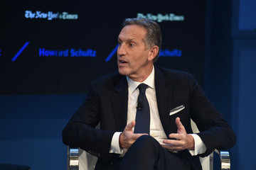Howard Schultz 2016 DealBook Conference