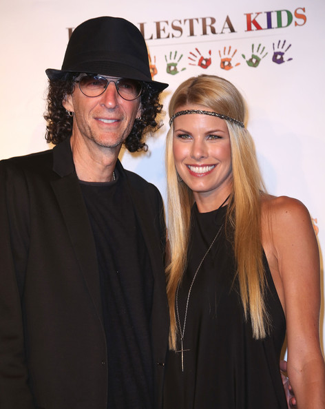 Howard Stern Pictures - La Palestra Kids Benefit 2013 ...
