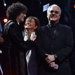 Howard Stern 33rd Annual Rock & Roll Hall Of Fame Induction Ceremony - Show