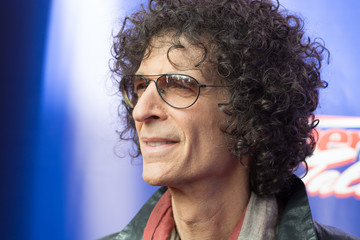 Howard Stern 'American's Got Talent' Season 9 Photo Call