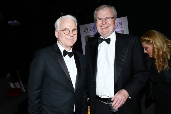 2015 AFI Life Achievement Award Gala Tribute Honoring Steve Martin - After Party []
